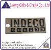 Custom Cheap Engraved Soft Enamel Name Plate