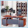 Modern Melamine Furniture Office Executive Table Manager Desk