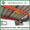 Electric Hoist Single Beam Bridge Girder Overhead Crane
