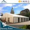 20m*30m Large Outdoor ABS Wall Wedding Party Marquee Tents with Loading Wind