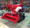 New Promotion Mini Combine Harvester