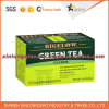 Factory Custom Mint Tea Packaging Paper Box