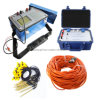 Duk-2A Electrical Resistivity Tomograph 2D Resistivity Imaging Geophysical Equipment Resistivity Survey System Mineral Exploration Undeground Water Detector