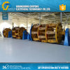 Cage Type Planetary Wire Cable Stranding Machine with Back Twist (Anti Torsion)