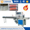 Factory Price Flow Automatic Candles Packing Machine