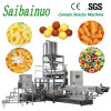 Chocolate Cream Center Filled Core Filling Snacks Food Machinery Line