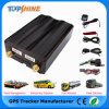 Vehicle GPS Tracker with Cut off Engine Over Speed Alarm