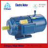 Yej Electromagnetic Brake Premium High Efficiency Three Phase Induction AC Electric Asynchronous Motor