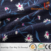 Digital Printed Jacquard Polyester Chiffon Fabric for Garment