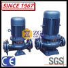 Vertical Single Stage Stainless Steel Centrifugal Chemical Water Pump