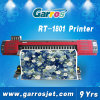 Garros Direct to Woven Fabric Flag Chiffon Fabric Printing Machine