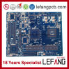 Circuit Board PCB Computer Mainboard for Industrial Control