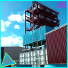 FRP GRP SMC Sectional Panel Fire Water Tank