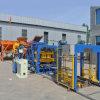 Qt6-15 Block Machine Good Price of Hydraulic Automatic Cement Brick Machine in Argentina