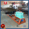 Mining Shaking Table/Table Concentrator Used for Mineral Separation
