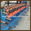 Automatic CZ Purlin Interchange Roll Forming Machine