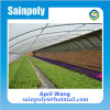 Low Price Film Solar Greenhouse for Vegetable