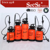 8L 7L 5L 4L 3L PP PE Garden Tool Air Compression Manual Sprayer (SX-CS5F)