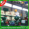Large Capacity China Made Cooking Oil Refinery Unit