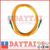Good Performance Single Mode LC/APC Fiber Optic Patch Cord