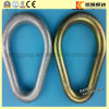 Hardware Rigging Forged Alloy Weldless Pear Shaped Link