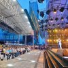 Manufacturer Aluminum Box Lighting Truss with Durable Quality and Cheap Price