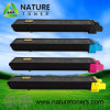 Compatible Color Toner Cartridge TK-8315/Tk-8317/TK-8319 for Kyocera Mita Taskalfa-2550ci