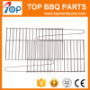 Universal Adaptable Square No-Stick Stainless Steel SS304 BBQ Grill Rack