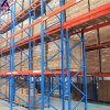 High Quality Steel Stackable Pallet Rack in Warehouse Storage System