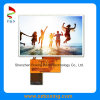 4.3-Inch 480 (RGB) X 272p LCD Screen with 450CD/M2 Brightness and Capacitive Touch Panel