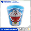 Round Melamine Promotional Mug with Logo
