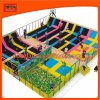 13 Years Production Experience Kids Indoor Trampoline Bed, Trampoline Park