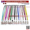 Promotional Gift Office Supply Woven Lanyard Custom Lanyard Gifts Party Supply (B8710)