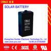 Solar Energy Battery with Long Life 2V 200ah