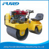 780kg Ride on Mini Road Roller, Tandem Roller Compactor
