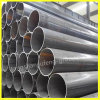ASTM A53 ERW Welded Black Carbon Steel Pipe for Water