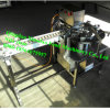 Bakery Machine/Egg Breaking Machine Separate White From Yolk