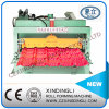 1050 Glazed Tile Roll Forming Machine