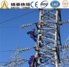 110kv Power Angle Steel Transmission Tower