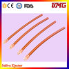Dental Coloured Saliva Ejector Dental Aspirator Tube