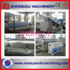 High Quality PC Wave Roofing Board Extruding Machine