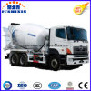 High Quality China Sinotruck 9m3/12m3 6X4 Heavy Duty Concrete Mixer/Mixing Truck with LHD or Rhd Drive