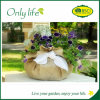 Onlylife Customized Fabric Planter Fabric Flower Planter