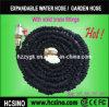 Top Quality Brass Fittings Garden Water 50ft Flex Hoses