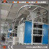 Descaling Machine for Cleaning Surface of Steel Plate Steel Profile