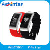 IP68 ECG Blood Pressure Heart Rate Test Bracelet Activity Fitness Tracker Smart Wristband