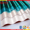 Polycarbonate Corrugated Roofing Sheet PC Wave Panels Roof Tiles for Greenhouse