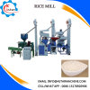 Millet Quinoa Husking Milling Processing Machine