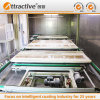 Thailand's Hot Furniture Industry Equipment Automatic Powder Coating Production Line