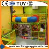 Indoor Play Center Indoor Playground Commercial Playground Wk-E80228A